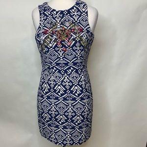 Miami Mini Dress Size small